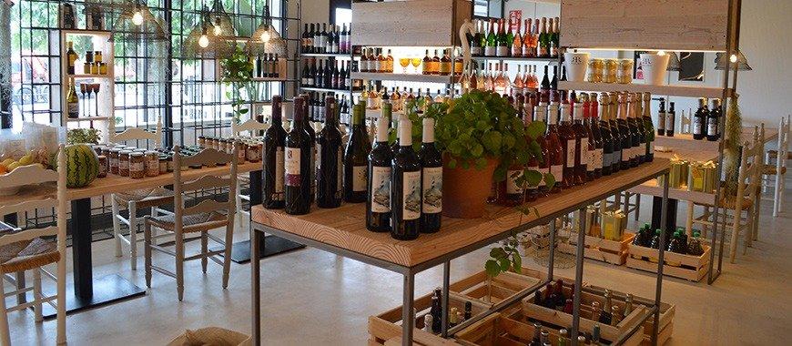Agro Botiga Bar
