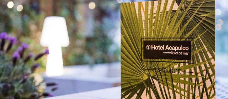 Hotel Acapulco Lloret