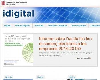 AlterEgo participa en IDigital, la web del sector de las TIC