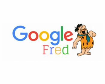 Google Fred, el nuevo algoritmo de Google