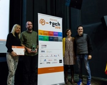 Premios E-Tech 2018