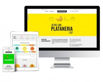 Shopinion, un projet web immobilier innovant