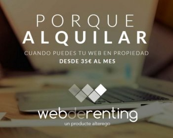 Webderenting a Girona i Figueres